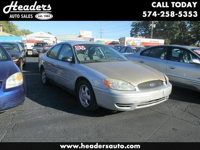 2005 Ford Taurus SE