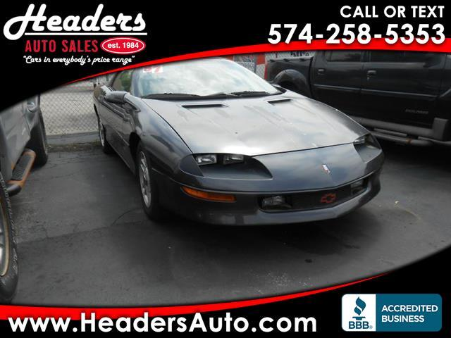 1994 Chevrolet Camaro Coupe
