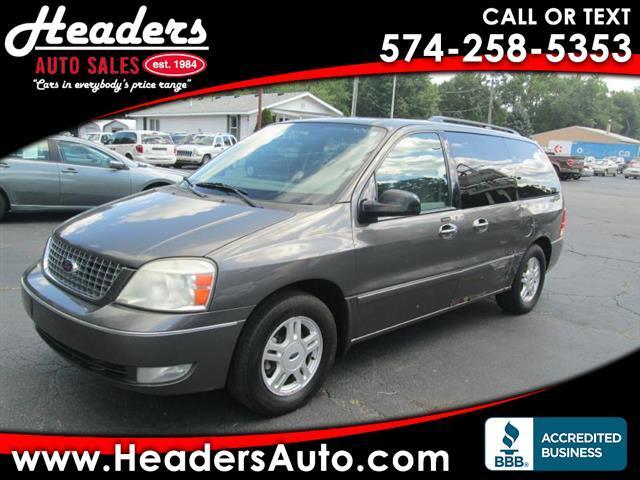 2005 Ford Freestar SEL