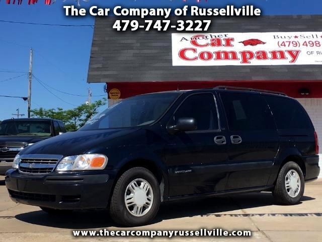 2001 Chevrolet Venture LS Extended