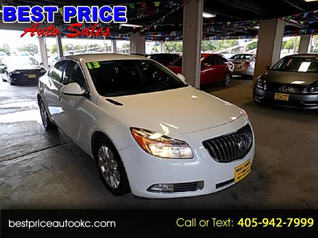 2013 Buick Regal Premium 1