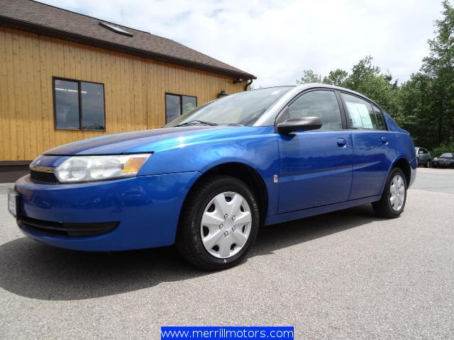 used 2003 saturn ion for sale in coventry ri 02816 merrill