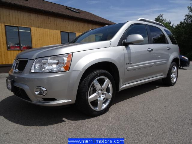 Used 2008 Pontiac Torrent For Sale In Coventry Ri 02816