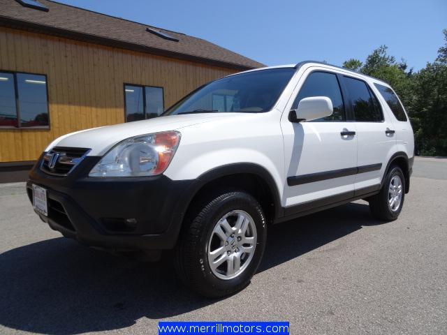 used 2002 honda cr v for sale in coventry ri 02816 merrill. Black Bedroom Furniture Sets. Home Design Ideas