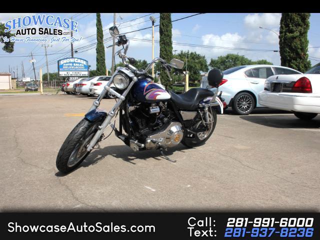 1988 Harley-Davidson FXRS
