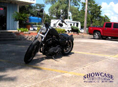2006 Harley-Davidson XL1200B