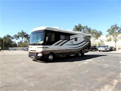 2011 Ford Stripped Chassis Motorhome