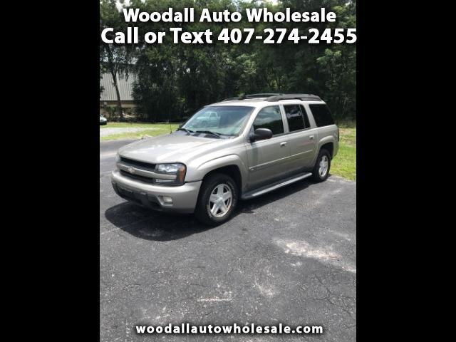 2003 Chevrolet TrailBlazer 4dr 2WD EXT