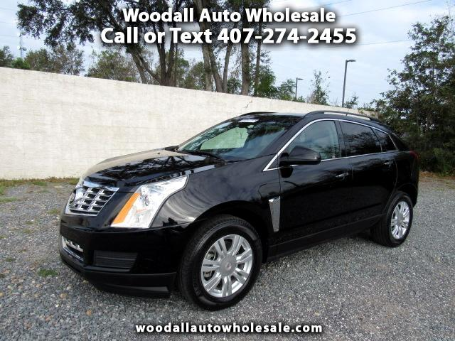 2014 Cadillac SRX FWD 4dr Base