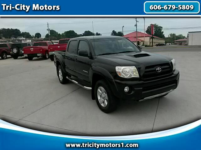 used 2008 toyota tacoma for sale in somerset ky 42501 tri