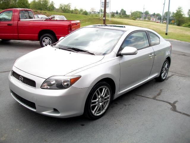 2006 scion tc for sale in knoxville tn cargurus. Black Bedroom Furniture Sets. Home Design Ideas
