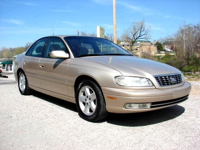 2000 Cadillac Catera Base