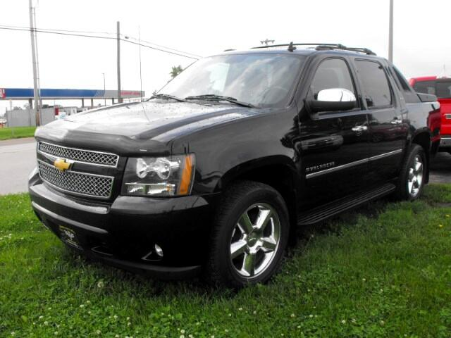 used chevrolet avalanche for sale topeka ks cargurus. Black Bedroom Furniture Sets. Home Design Ideas