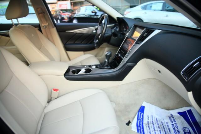 2014 Infiniti Q50 Premium AWD
