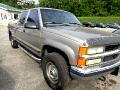 1999 Chevrolet C/K 2500