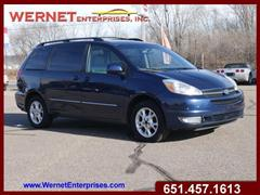 2004 Toyota SIENNA LE/
