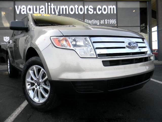 2008 Ford Edge SE FWD