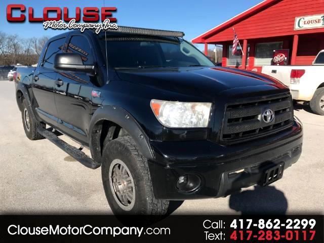 2011 Toyota Tundra Rock Warrior Crewmax 5.7L