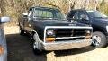 1989 Dodge D150