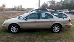 2001 Mercury Sable Wagon