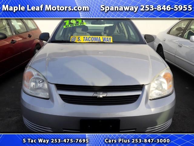 2005 Chevrolet Cobalt Sedan
