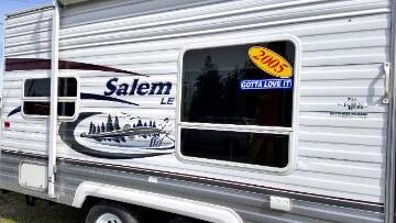 2005 Salem Select