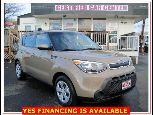 2014 Kia Soul SUPER CLEAN