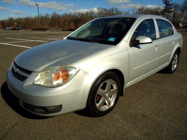 2005 Chevrolet Cobalt Ls De Venta En Scranton Pa