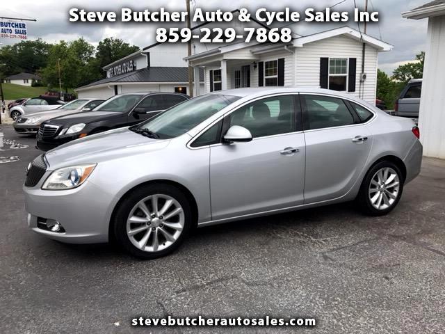 2012 Buick Verano Convenience