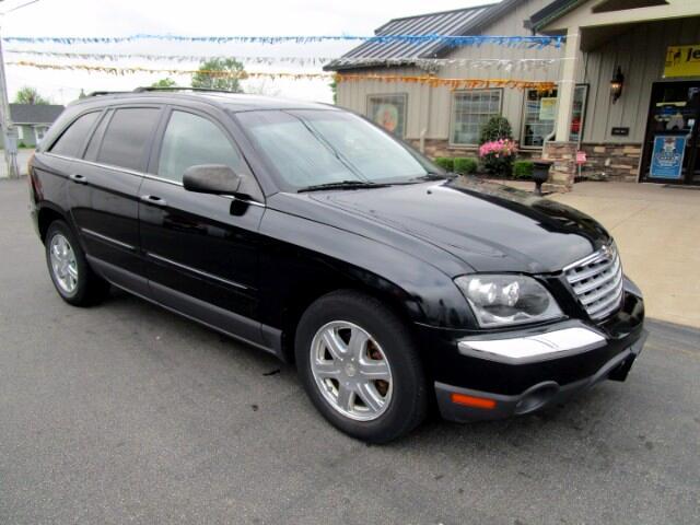 2004 Chrysler Pacifica AWD