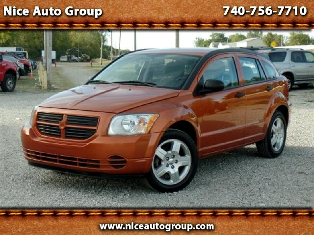 used dodge caliber for sale columbus oh cargurus. Black Bedroom Furniture Sets. Home Design Ideas