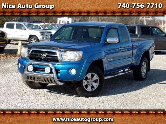 2005 Toyota Tacoma PreRunner Access Cab 2WD