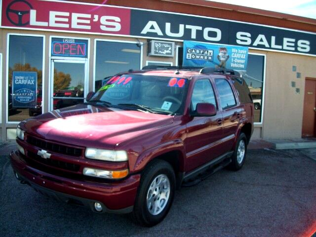 Auto Dealership For Sale Arizona: Used Chevrolet Tahoe For Sale Safford, AZ
