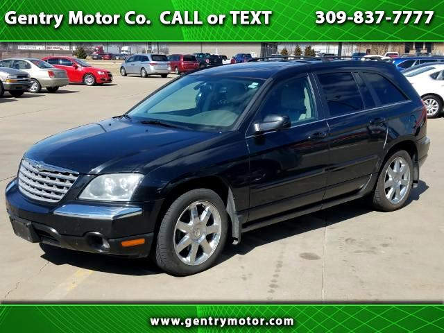 2005 Chrysler Pacifica Limited AWD