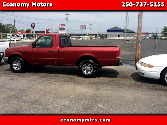 used 2000 ford ranger for sale in cullman al 35055 economy