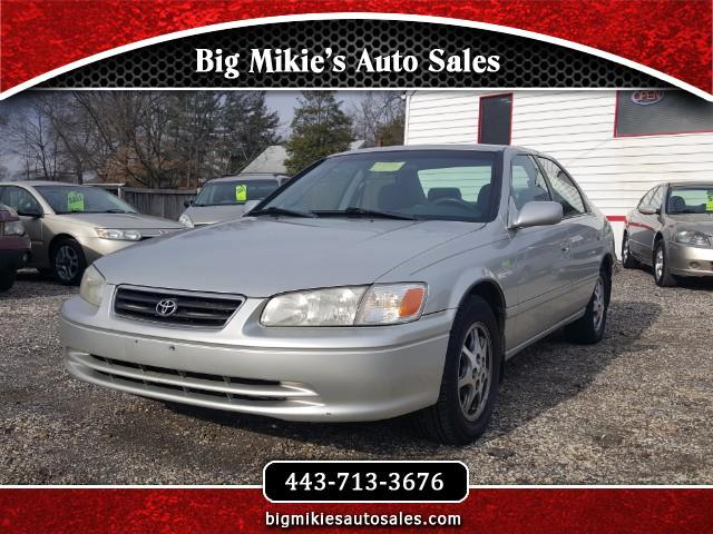 2000 Toyota Camry Give us a call today at 866 370-8253At Big Mikies we treat everyone like famil