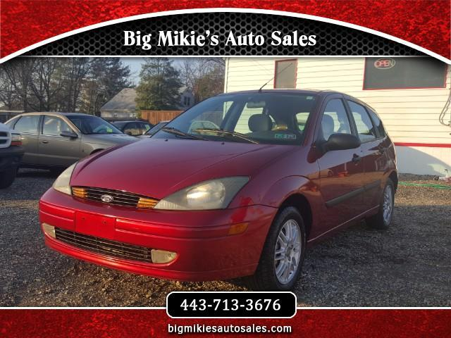 2003 Ford Focus Give us a call today at 866 370-8253At Big Mikies we treat everyone like family
