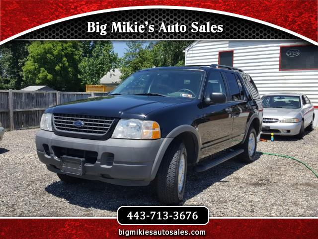 2003 Ford Explorer Give us a call today at 866 370-8253At Big Mikies we treat everyone like fami
