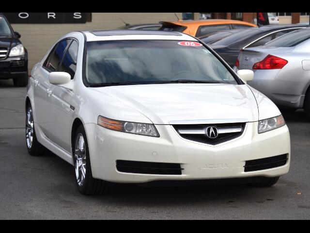 2006 Acura TL AT
