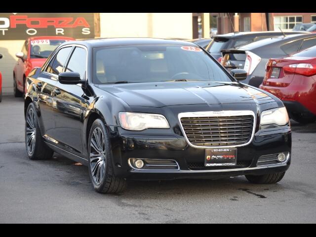 2013 Chrysler 300 S V6