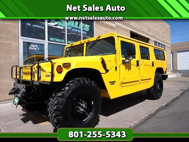 1998 AM General Hummer Wagon 4-Door