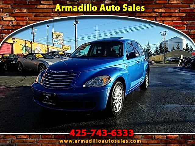 2007 Chrysler PT Cruiser Pacific Coast Highway Edition