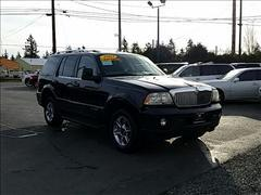 2003 Lincoln Aviator