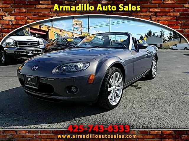 2006 Mazda MX-5 Miata Grand Touring