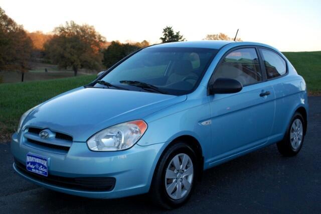 2009 Hyundai Accent near Glen Allen VA 23060 for $2,288.00
