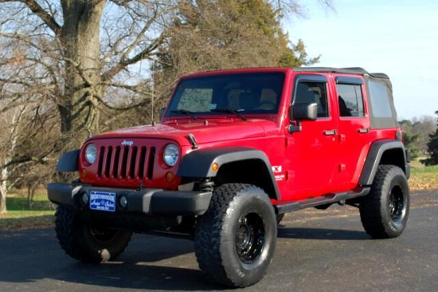used 2007 jeep wrangler for sale in richmond va 23060. Black Bedroom Furniture Sets. Home Design Ideas
