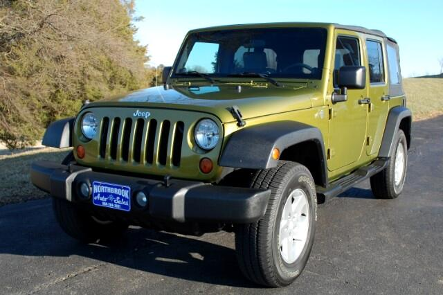 Used Jeep Wrangler For Sale Richmond, VA