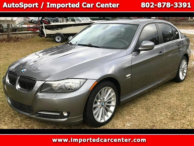 2009 BMW 3-Series 335xi
