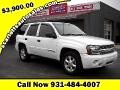 2002 Chevrolet TrailBlazer LTZ 2WD