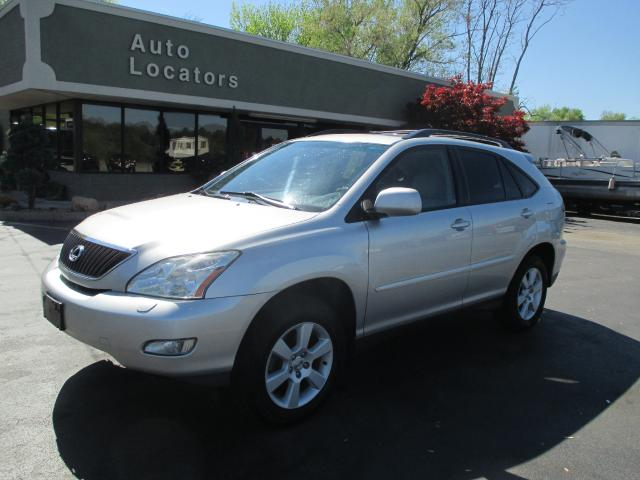 2004 Lexus RX 330 Please feel free to contact us toll free at 866-223-9565 for more information abou